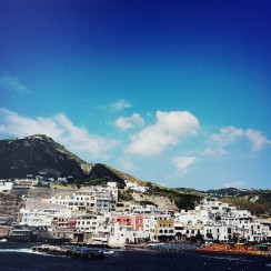 Ischia, Italie [iPhone]