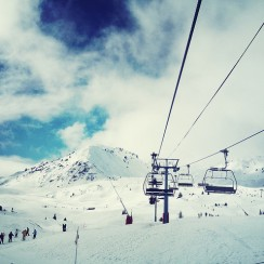 Belle Plagne [iPhone]